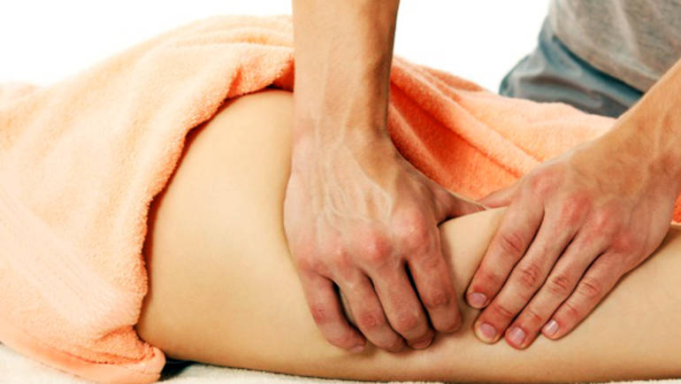 Massage and Nerve Damage