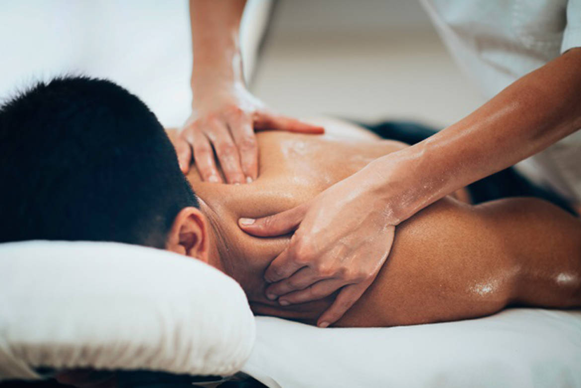 Massage and Exercise