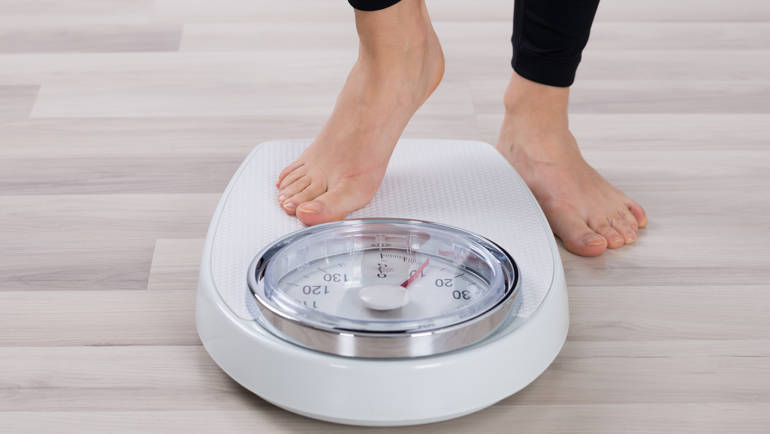 Massage and Weight Loss