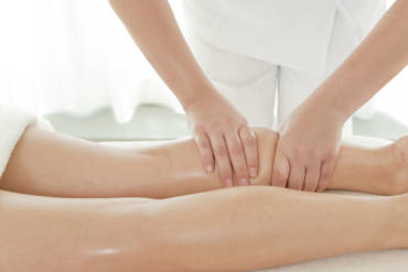 Massage for Injury and Rehabilitation