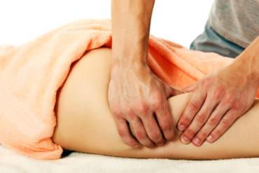 Massage and Nerve Damage